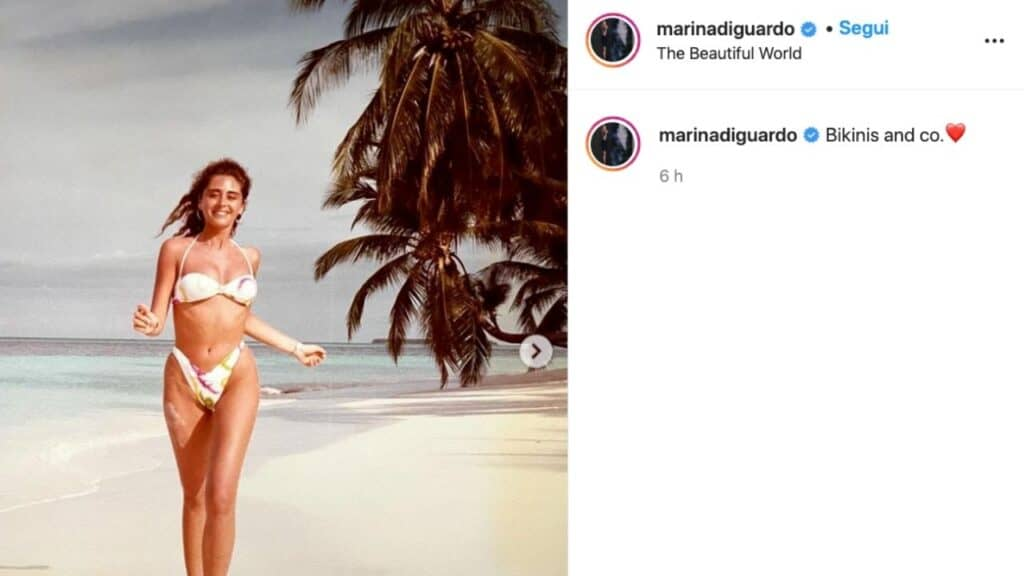marina di guardo su instagram