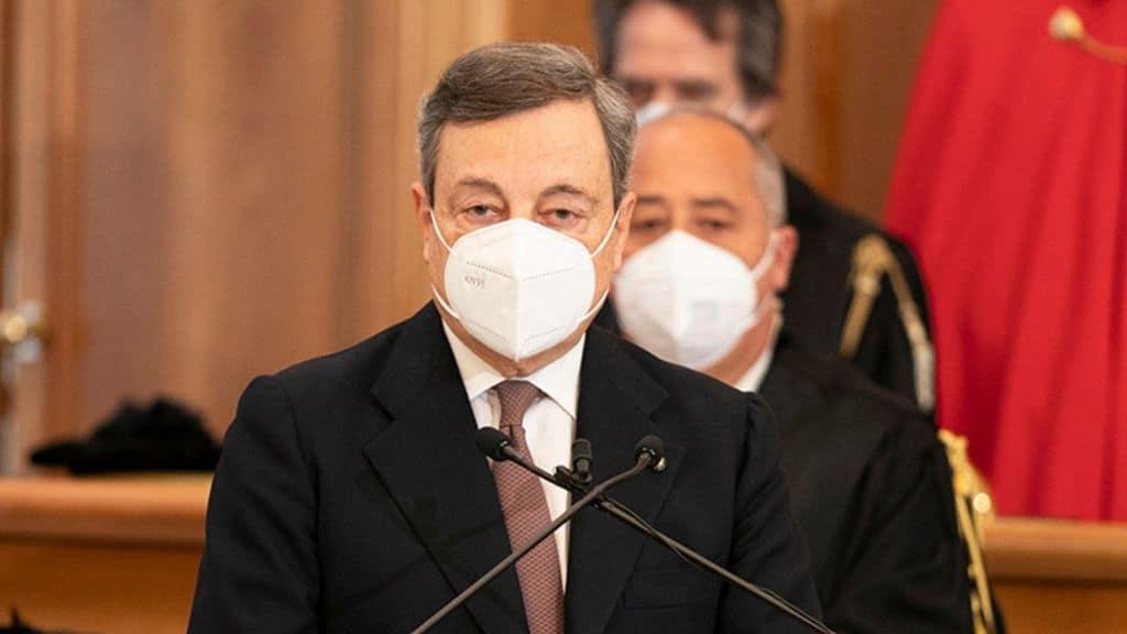 Nominati i sottosegretari e i viceministri del Governo Draghi