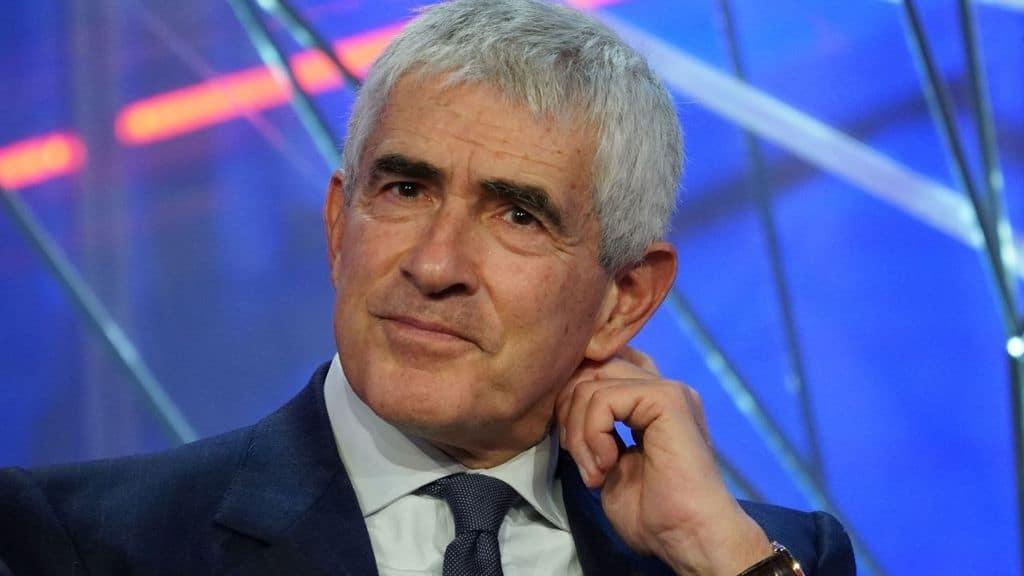Pier Ferdinando Casini positivo al covid
