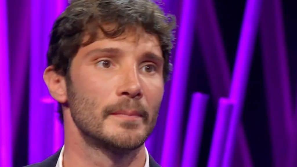 Stefano De Martino ospita a Ciao Maschio