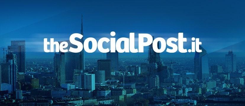 The Social Post entra nella famiglia di Newsonline e di ItaliaOnLine, la più grande internet company italiana
