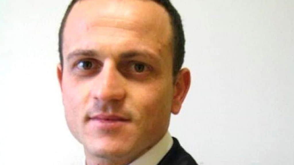 Vittorio Iacovacci, il carabiniere morto in Congo