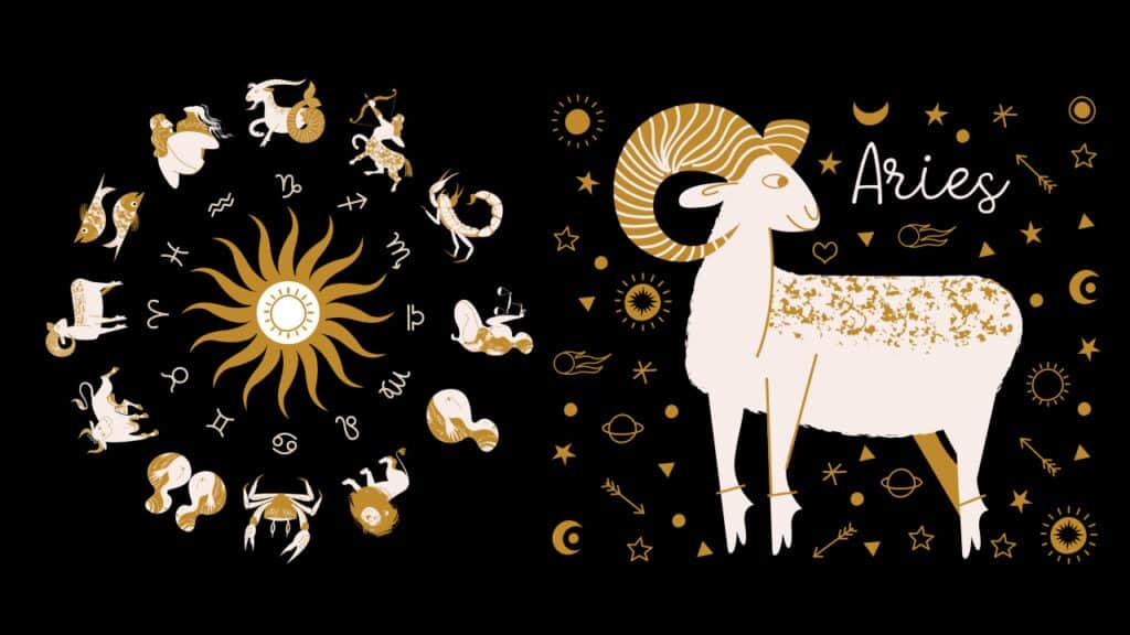 Oroscopo Ariete, domani 14 giugno: amore, lavoro e fortuna