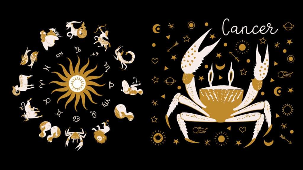Oroscopo Cancro, domani 17 aprile: amore, lavoro e fortuna