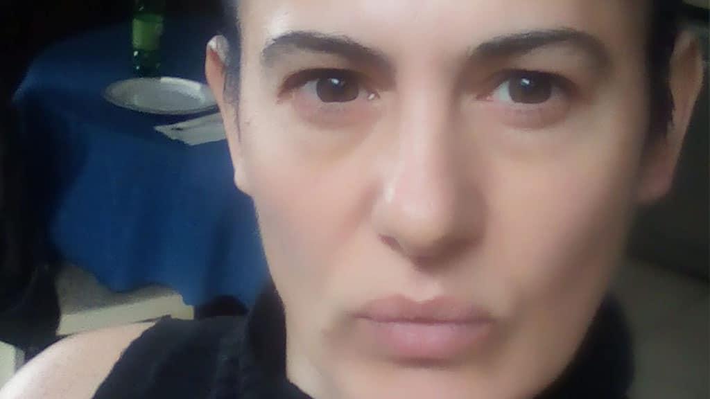 Gabriella Maxia scomparsa