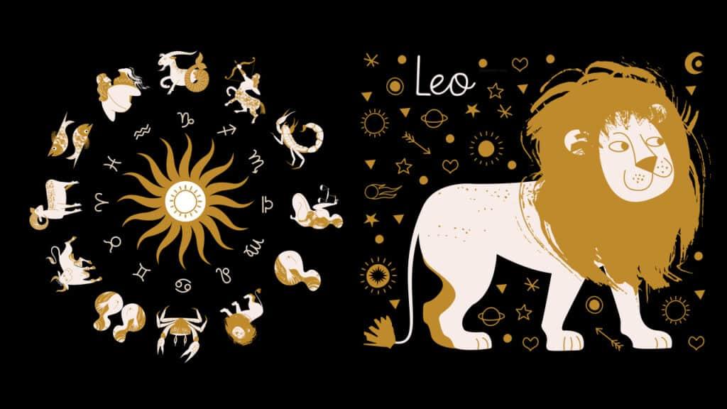 Oroscopo Leone, domani 16 aprile: amore, lavoro e fortuna