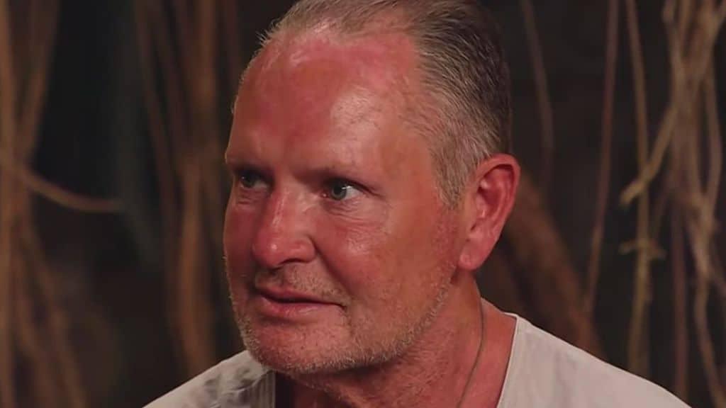 Paul Gascoigne isola dei famosi