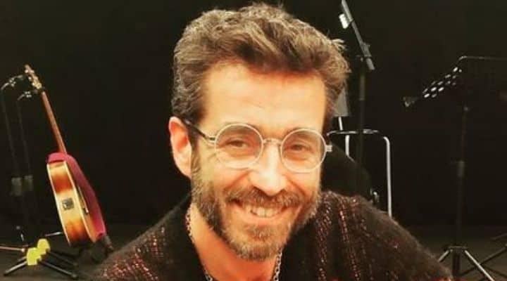 Daniele Silvestri instagram