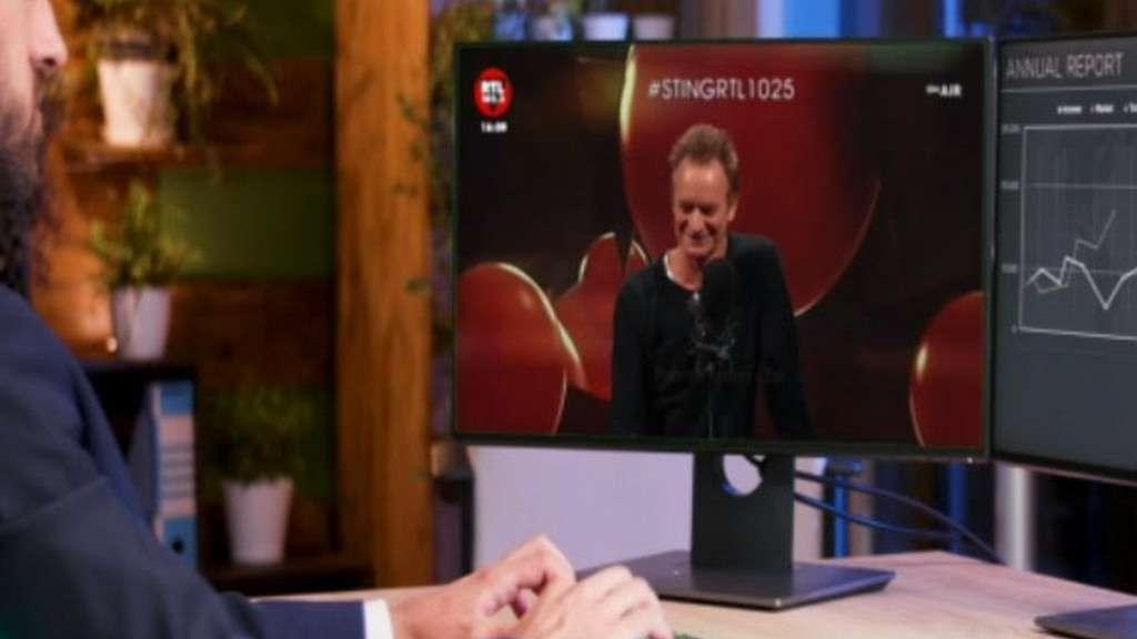Gli italiani preferiscono le rosse: RTL 102.5 la Radiovisione del futuro ed esempio per America e Svizzera