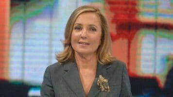 Barbara Palombelli età figli carriera