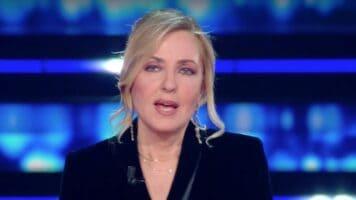 Barbara Palombelli, l'ira della famiglia di Luigi Tenco: la lettera contro il monologo della Palombelli al Festival di Sanremo