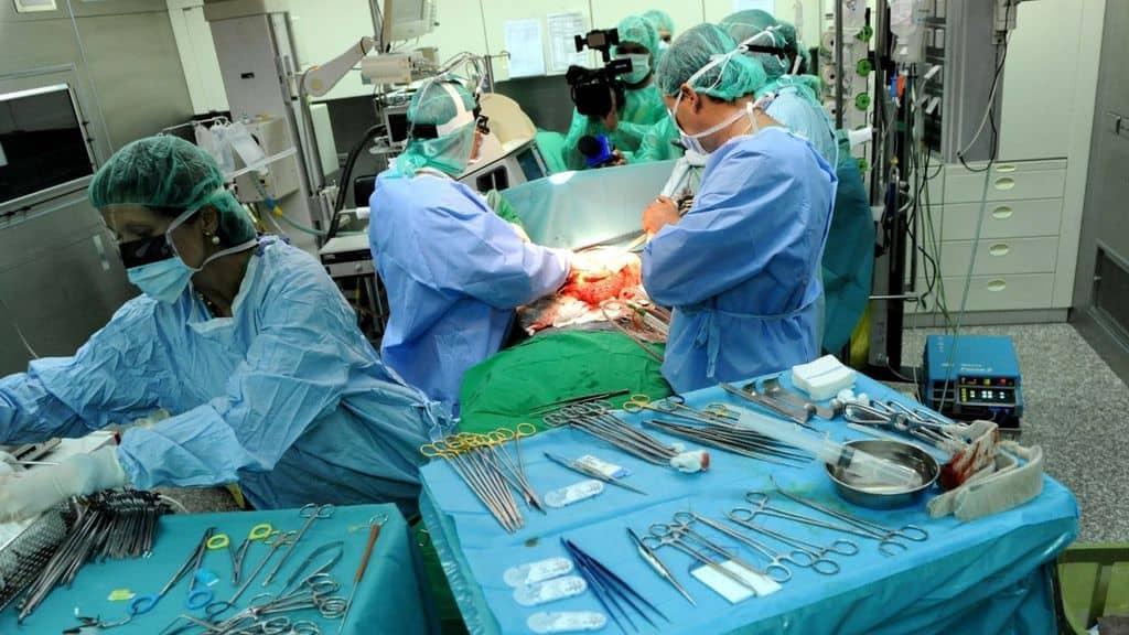 bimba malata 3 anni trapianto fegato
