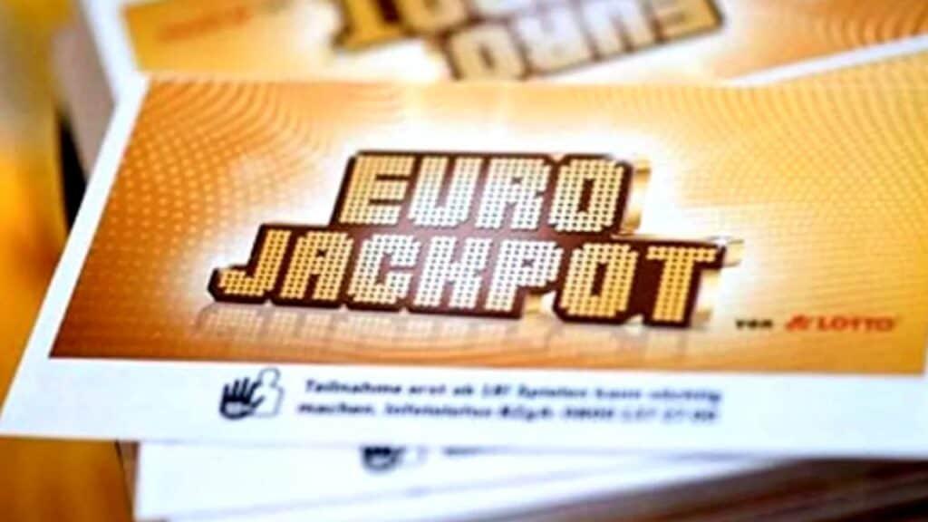 EuroJackpot: l'estrazione della combinazione vincente del concorso di oggi venerdì 30 luglio 2021