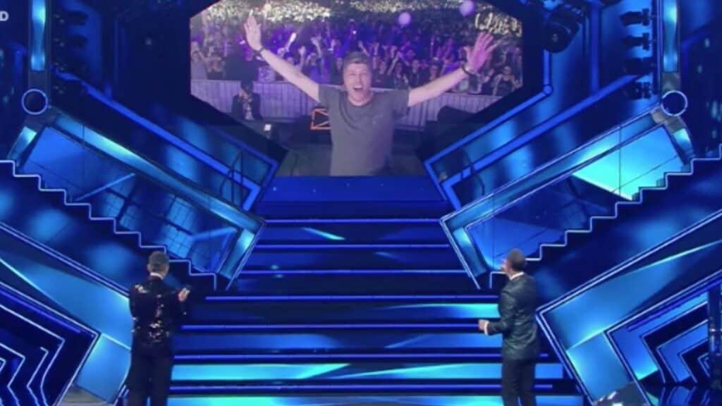 Festival di Sanremo: Amadeus e Fiorello ricordano dj Claudio Coccoluto, morto a 59 anni