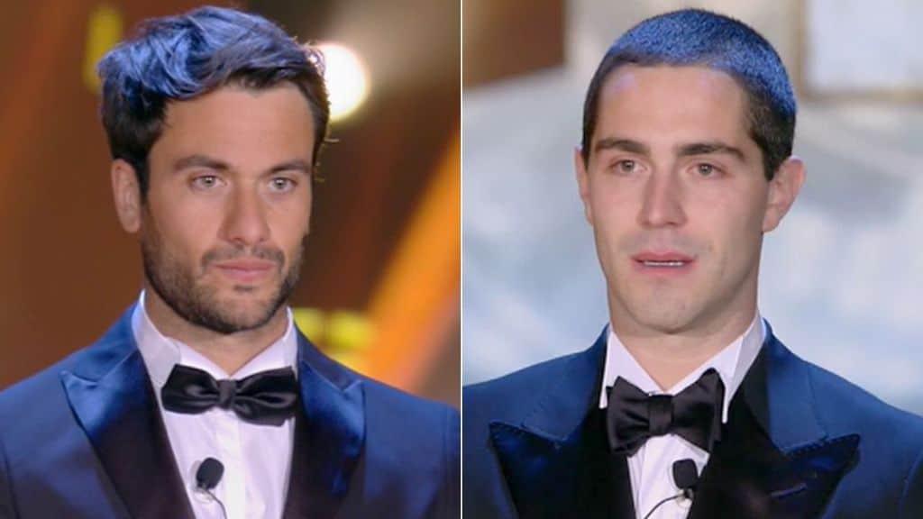 Pierpaolo Pretelli e Tommaso Zorzi al GF Vip