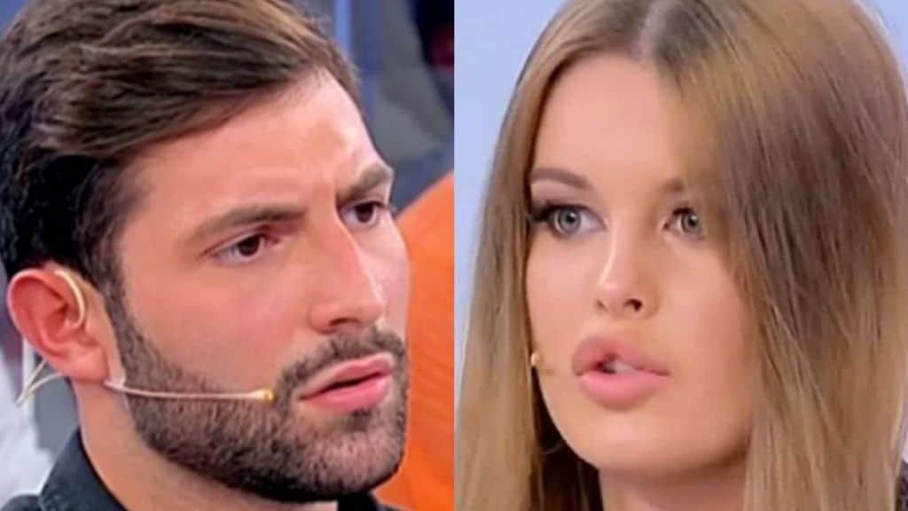 Sophie Codegoni e Matteo Ranieri, è finita tra i due ex di Uomini e Donne: Giorgio Di Bonaventura commenta la rottura