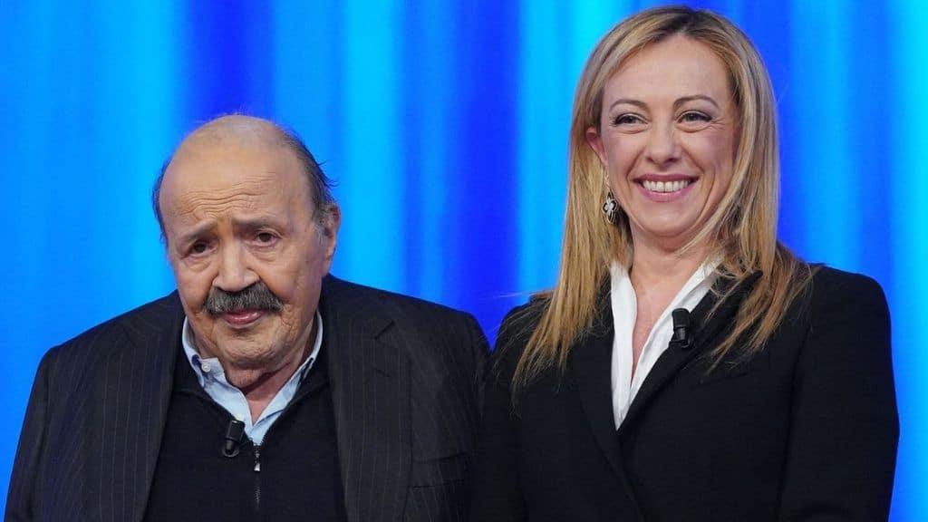 Maurizio Costanzo Show, via alla 39esima edizione: quando inizia, a che ora va in onda e gli ospiti del talk di Maurizio Costanzo