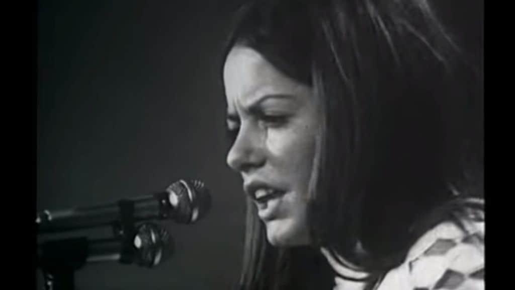 Nada Malanima, La bambina che non voleva cantare: biografia, carriera, età, successi