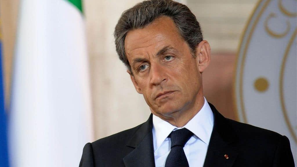 Nicolas Sarkozy condannato a 3 anni per corruzione