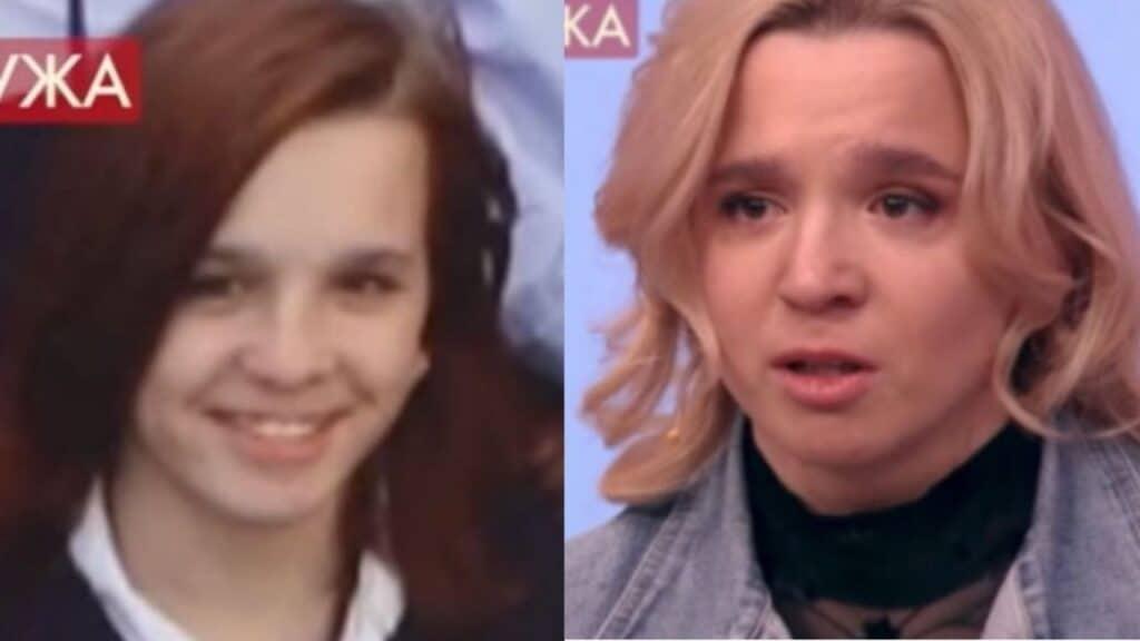 Denise Pipitone, le foto di Olesya Rostova: la somiglianza tra la ragazza russa e la piccola scomparsa a Mazara del Vallo nel 2004