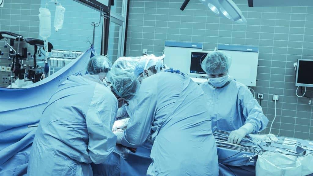 operazione asportato rene sbagliato