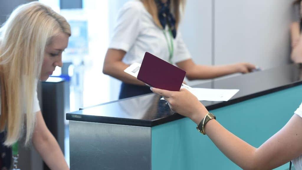 passaporto sanitario cosa è