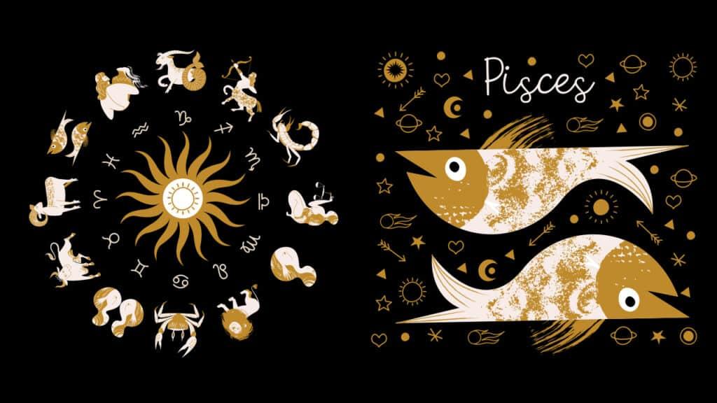 Oroscopo Pesci, domani 14 giugno: amore, lavoro e fortuna
