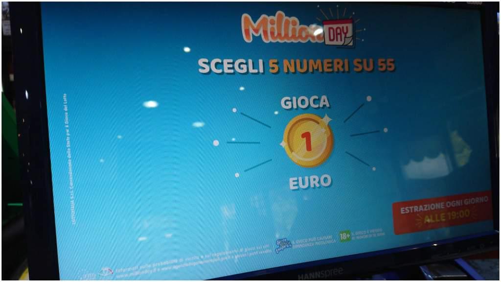 Million Day Estrazione 15 settembre 2021 numeri vincenti di oggi: estrazione Million Day alle ore 19:00