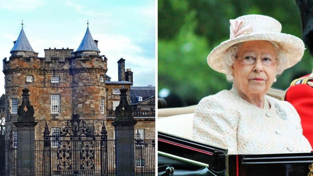 Allarme bomba nella residenza scozzese della Regina Elisabetta