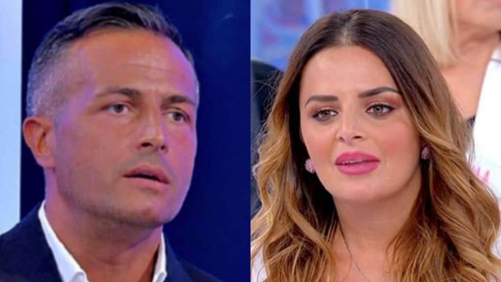 Uomini e Donne, bomba su Riccardo Guarnieri e Roberta Di Padua: