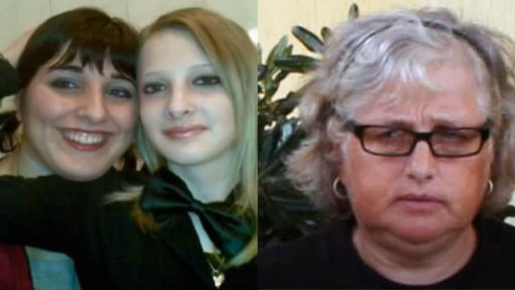 Sabrina Misseri e Cosima Serrano: il nuovo lavoro in carcere