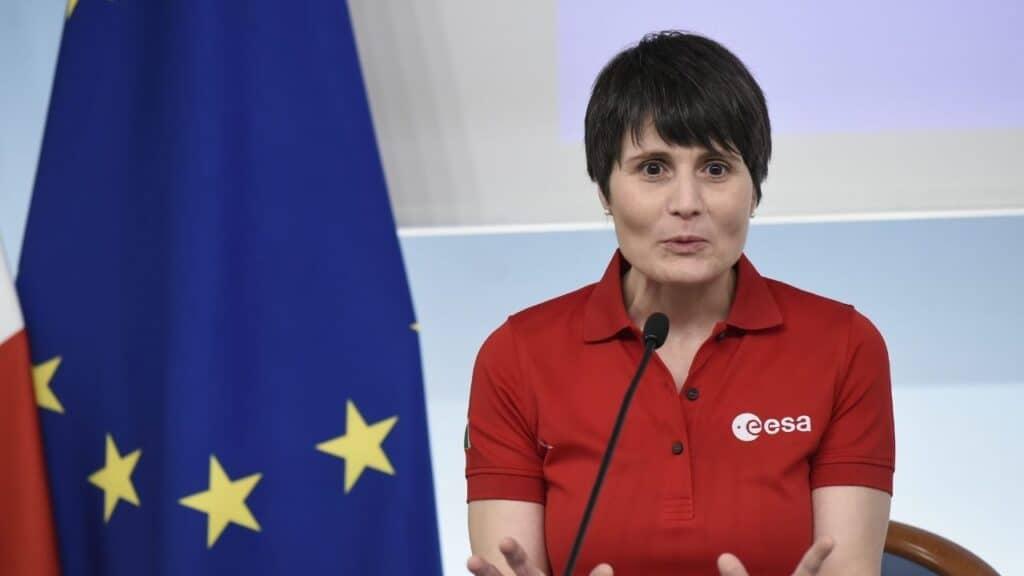 Samantha Cristoforetti torna nello spazio nella primavera del 2022: nuova missione per AstroSamantha