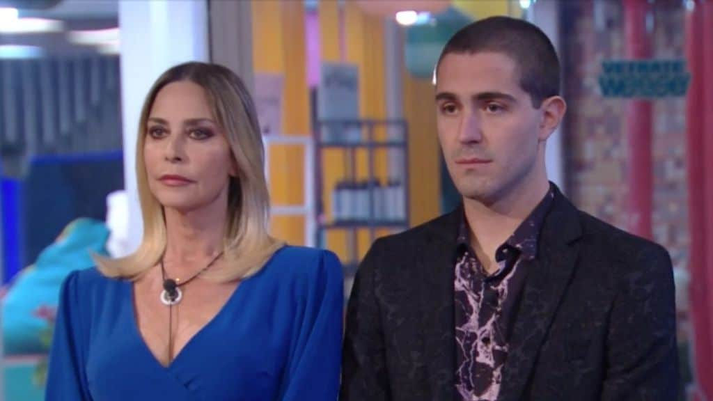Tommaso Zorzi e Stefania Orlando insieme su Instagram