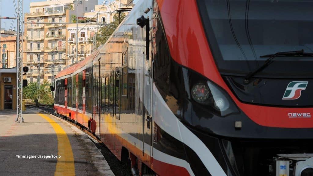 Sardegna, tragedia a Serramanna: trovato un cadavere nei bagni del treno