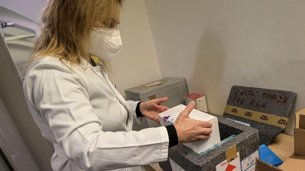 vaccino anticovid in farmacia dl sostegni