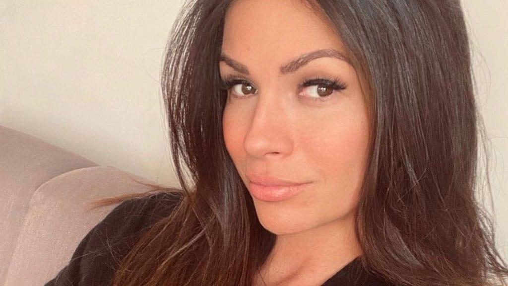 Alessia Ventura mamma: nata la figlia Ginevra