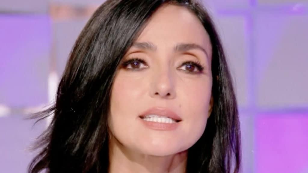 Ambra Angiolini Massimiliano Allegri: crisi di coppia