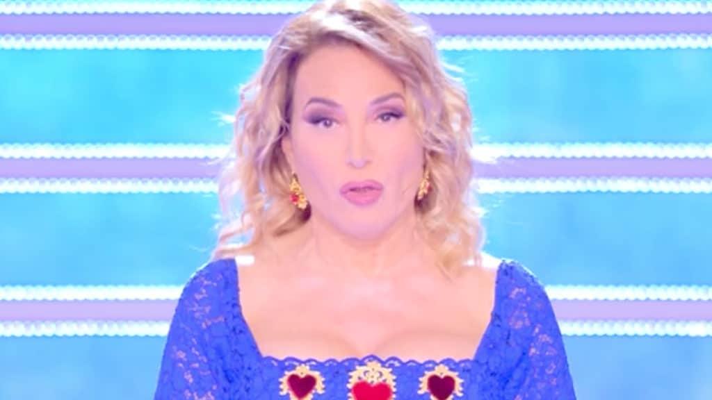 Barbara d'Urso, la rivelazione a Domenica live sul ruolo di madre