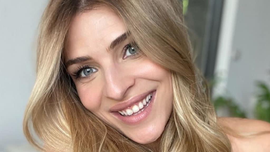 Cristina Chiabotto incinta parla del nome della figlia