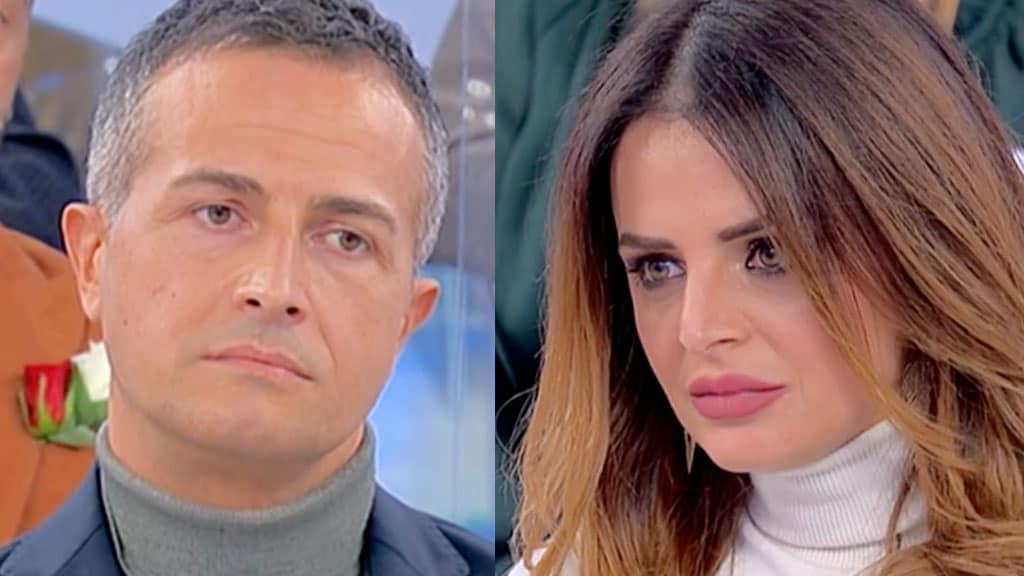 Riccardo Guarnieri in crisi con Roberta Di Padua dopo Uomini e Donne