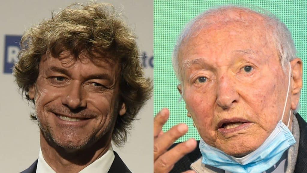 Alberto e Piero Angela di nuovo insieme in tv per i primi 20 anni di Ulisse: il piacere della scoperta