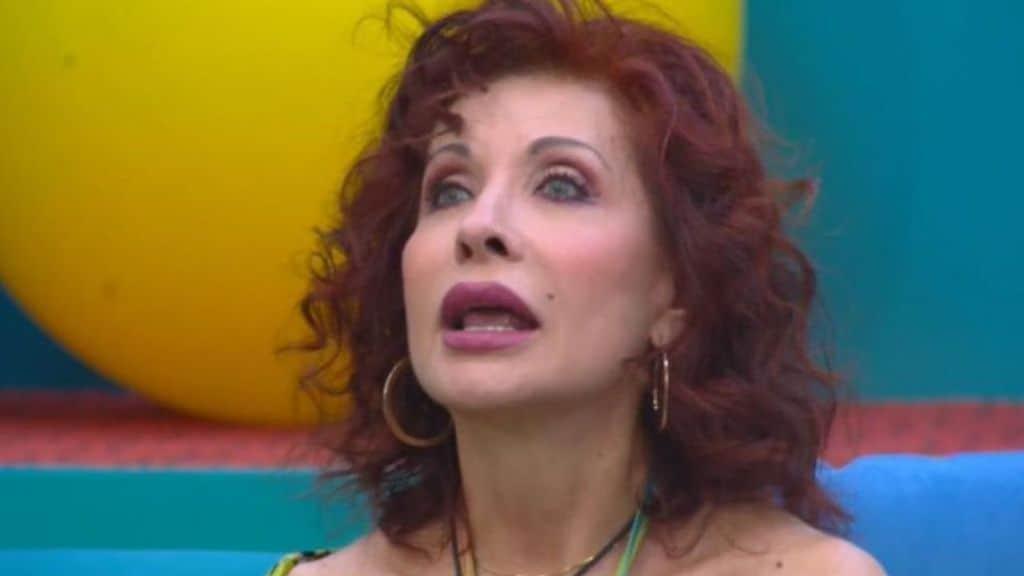 Alda D'Eusanio torna sull'espulsione dal GF Vip ed è di nuovo polemica con Mediaset: