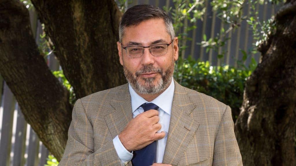 Andrea Vianello e l'ictus che gli ha tolto la parola, il racconto del giornalista:
