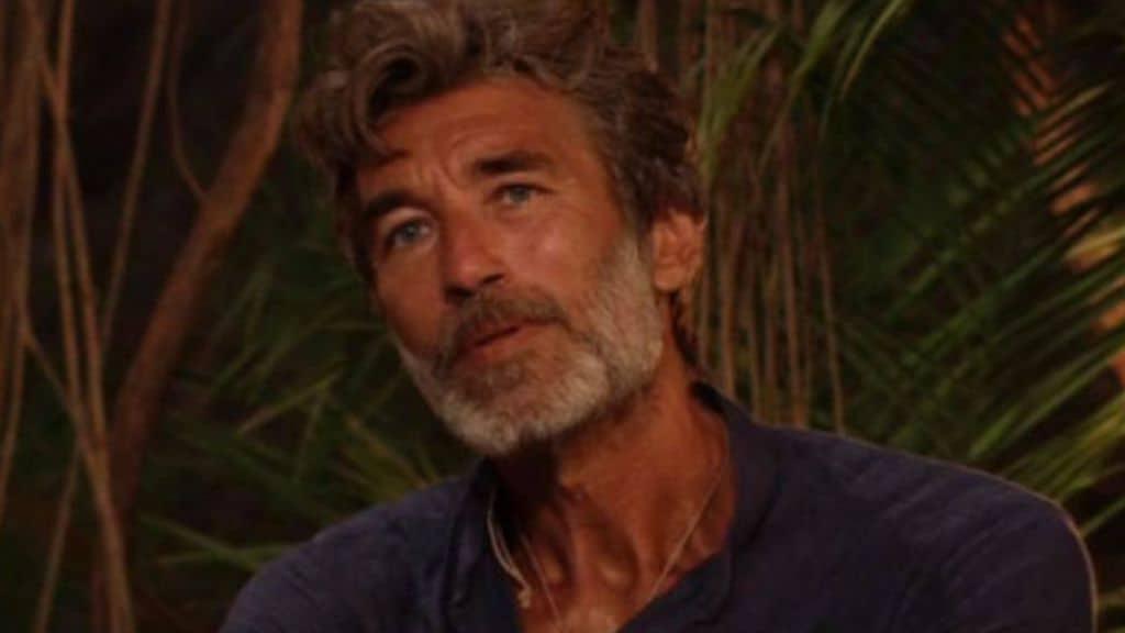 Isola dei Famosi, seri problemi per l'ex naufrago Brando Giorgi: