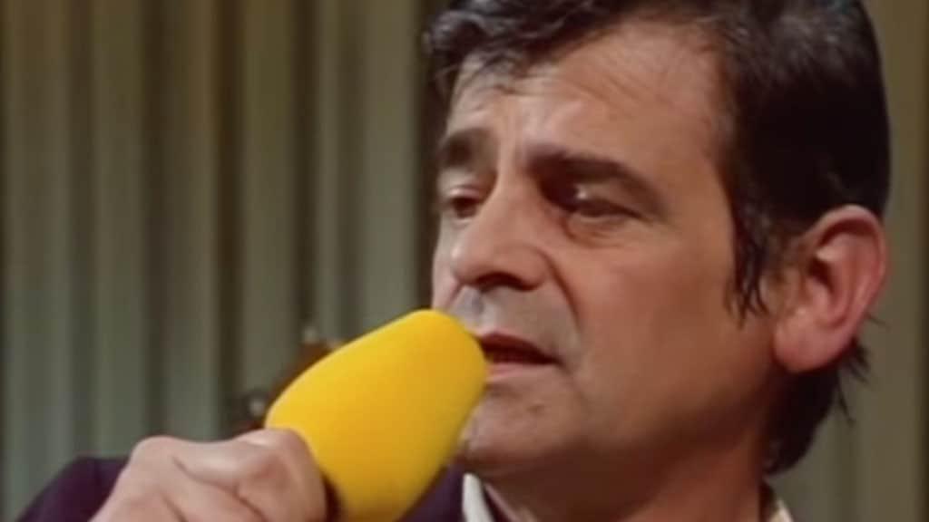 come è morto Sergio Endrigo, le cause della morte del cantante