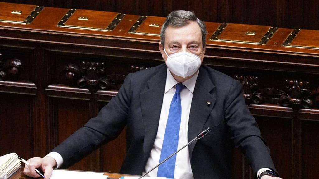 coprifuoco e riaperture, la richiesta delle Regioni a Draghi