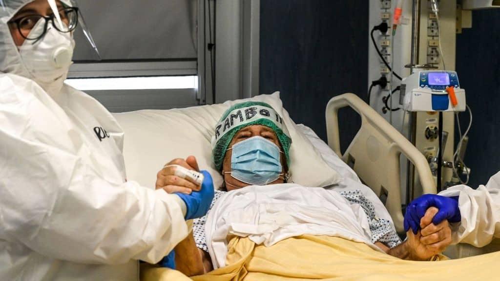 covid 19 pazienti disturbi neurologici