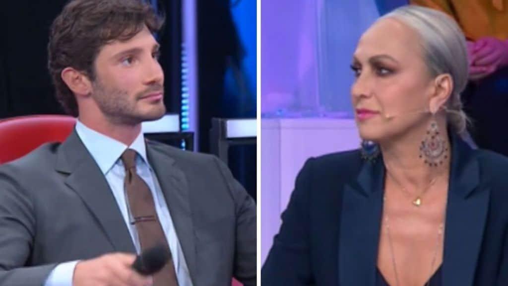 Alessandra Celentano e Stefano De Martino
