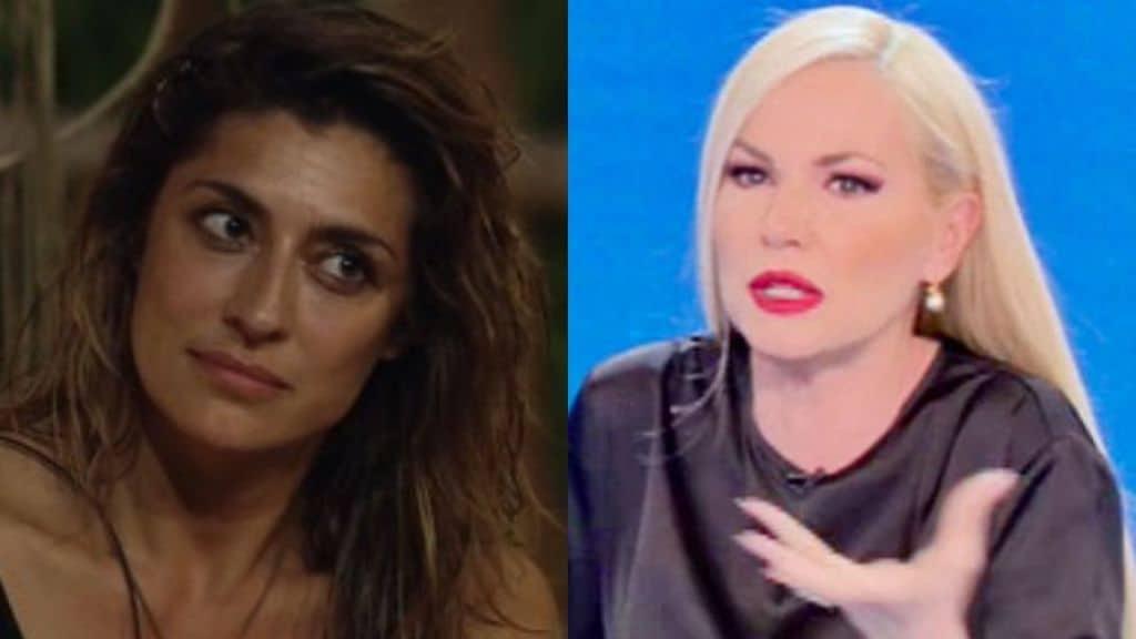 Elisa Isoardi, dopo l'Isola dei Famosi un futuro in Mediaset al posto della Panicucci a Mattino Cinque