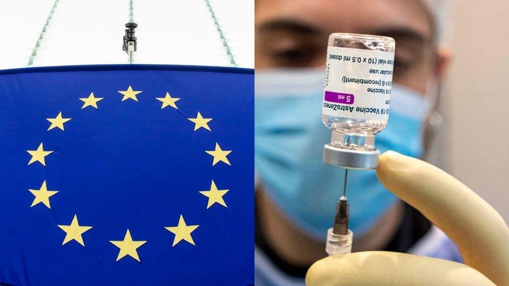 AstraZeneca, la Commissione Europea avvia un'azione legale contro l'azienda produttrice del vaccino anti Covid